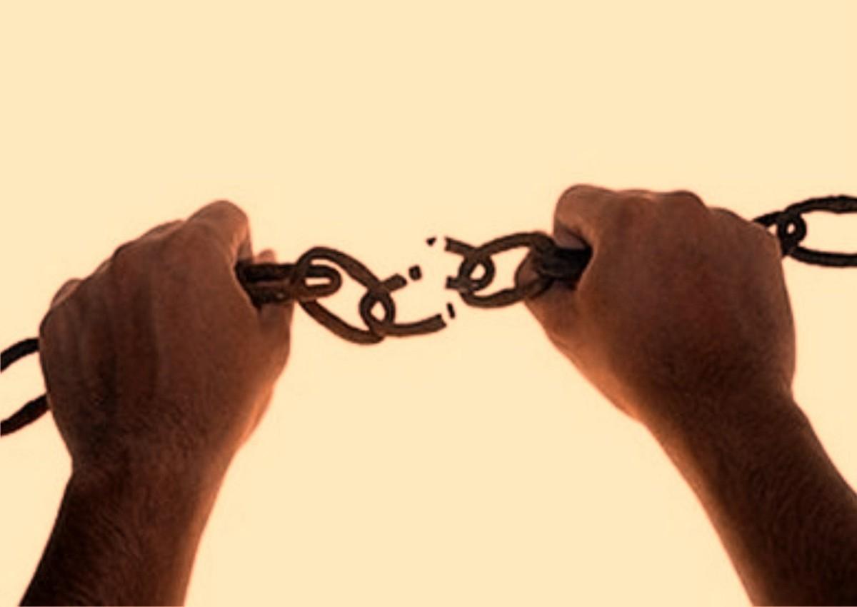 Você sabia que a escravidão existe?
